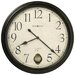"""<strong>Ty Pennington Designs Falls Gallery Oversized 36"""" Wall Clock</strong> by Howard Miller®"""