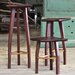 <strong>Aaron Poritz Furniture</strong> 3 Piece Alba Stool Set