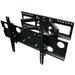 "<strong>Mount-it</strong> Dual Articulating Arm Universal Wall Mount for 32"" - 65"" Plasma/LCD/LED"