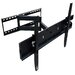 "<strong>Single Swivel/Articulating Arm Universal 32"" - 65"" Wall Mount LCD/P...</strong> by Mount-it"