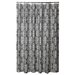 <strong>Cotton Harmony Storm Shower Curtain</strong> by Blissliving Home