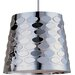 <strong>Minx 1 Light Drum Pendant</strong> by Wildon Home ®