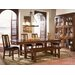 <strong>Mesa Rustica 6 Piece Dining Set</strong> by A-America