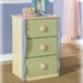 Harper 3-Drawer Loft Chest