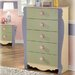 <strong>Harper 5-Drawer Chest</strong> by Signature Design by Ashley