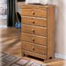 Elsa 5 Drawer Chest