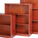 "<strong>Mira 42"" Bookcase</strong> by Mayline Group"