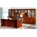 <strong>Aberdeen Series Standard Desk Office Suite</strong> by Mayline Group