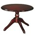 "<strong>Mayline Group</strong> Toscana 42"" Round Gathering Table"