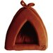 <strong>Corduroy Cabana Dog Dome</strong> by Best Pet Supplies