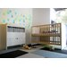 Oliv 3 Piece Nursery Nursery Set by Spot on Square
