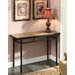 4D Concepts Console Table