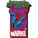 <strong>Marvel - Spiderman with Logo Magnet</strong> by NMR Distribution