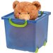 <strong>Toy Storage Bin (Set of 6)</strong> by Iris