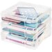 <strong>Portable Project and Scrapbook Case (Set of 6)</strong> by Iris