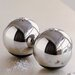 <strong>Henriette Melchiorsen Fine Salt and Pepper Set</strong> by Menu