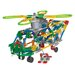 <strong>Classics Transport Chopper Building Set</strong> by K'NEX