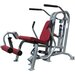 Adult Quick Circuit Commercial Total Power Six Exercise Station