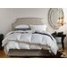 <strong>Serenity Classic Baffled Boxstitch Fall Down Comforter</strong> by Down Inc.