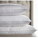 <strong>Tri-Compartmented Soft-Medium Sleeping Pillow</strong> by Down Inc.