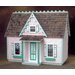 <strong>Real Good Toys</strong> Victorian Cottage Jr. in Milled Plywood