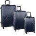 Nautica Striker 3 Piece Luggage Set
