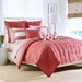 <strong>Lawndale Cotton Coverlet</strong> by Nautica