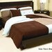 Take Three Dark Earth Duvet Set
