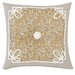 <strong>Edith Fellows Tufted Accent Pillow</strong> by Eastern Accents
