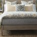 <strong>Eastern Accents</strong> Downey Bowen Slate Coverlet Collection