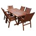 <strong>Outdoor Dining Set</strong> by The Import Depot