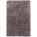 <strong>Chandra Rugs</strong> Paper Shag Grey Rug