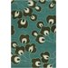 <strong>Amy Butler Bright Buds Rug</strong> by Chandra Rugs
