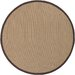 <strong>Bay Beige/Brown Rug</strong> by Chandra Rugs
