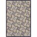 <strong>Plaza Tan Rug</strong> by Chandra Rugs