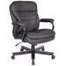 Titan Medium Chair in Black Cooper Furniture