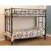Budget Bunk Bed Tubular Furniture