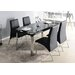 7 Piece High Gloss Dining Set Innova Australia