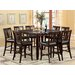 <strong>Nappa Counter Height Dining Chairs (Set of 2)</strong> by Hokku Designs