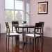 <strong>Boma 5 Piece Dining Set</strong> by Hokku Designs