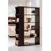 """Hokku Designs Lillian 71"""" Bookcase"""