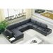 Artistant House Sectional by Hokku Designs