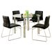 <strong>Hokku Designs</strong> Narbo 5 Piece Dining Set