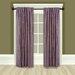 <strong>Chambray Tailored Curtain Single Panel</strong> by Ricardo Trading
