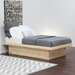 <strong>Platform Bed</strong> by Gothic Furniture