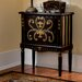 El Mundo 2 Drawer Accent Chest