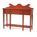 Story Wood Console Table