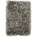 <strong>Elegante Luna Pearl Shag Rug</strong> by Kosas Home
