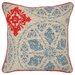 <strong>Cambridge Accent Pillow</strong> by Kosas Home