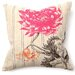 <strong>Sanae Accent Pillow</strong> by Kosas Home